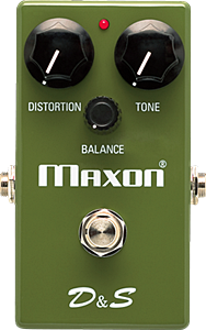 MAXON D&S