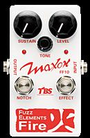 MAXON Fire(FF10)