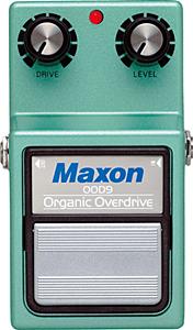 MAXON OOD9 Organic Overdrive