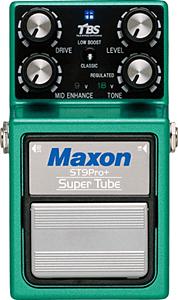 MAXON ST9Pro+ Super Tube
