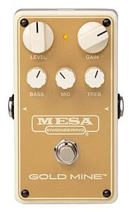 MESA/Boogie GOLD MINE