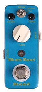 MOOER Blues Mood