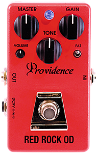 PROVIDENCE RED ROCK OD [ROD-1]