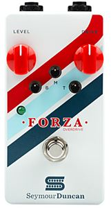 SEYMOUR DUNCAN Forza OverDrive
