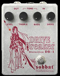 SOBBAT DRIVE BREAKER 1 [DB-1]