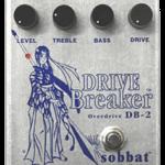 SOBBAT DRIVE BREAKER 2 DB-2