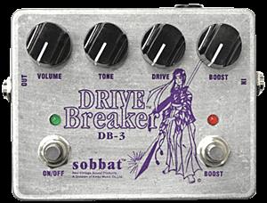 SOBBAT DRIVE BREAKER 3 [DB-3]