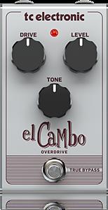 TC ELECTRONIC El CaMbo