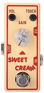 TONE CITY Sweet Cream