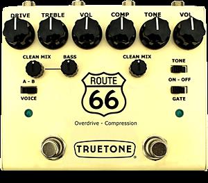 TRUETONE Route 66