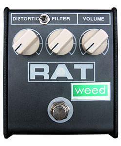 WEED RAT MOD