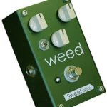 WEED Sweet Drive Green