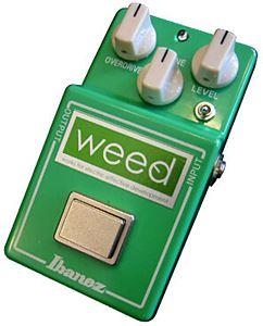 WEED TS-808 MOD