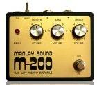 Manlay Sound ( マンライサウンド ) オーバードライブ