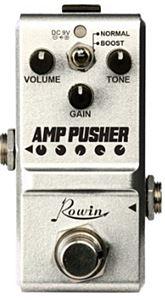 ROWIN AMP PUSHER