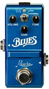 ROWIN BLUES