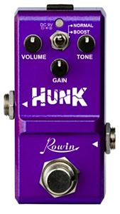 ROWIN HUNK