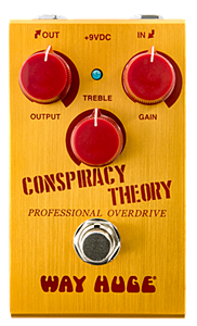 WAY HUGE Conspiracy Theory