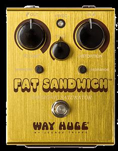 WAY HUGE Fat Sandwich