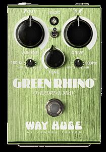 WAY HUGE GREEN RHINO OVERDRIVE