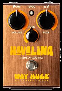 WAY HUGE Havalina Germanium Fuzz