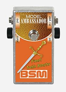 BSM Ambassador