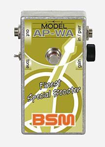 BSM AP-WA