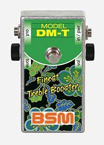 BSM DM-T