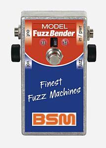 BSM Fuzz Bender