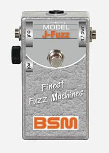 BSM J-Fuzz