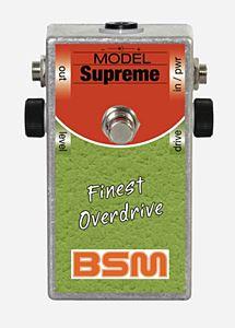 BSM Supreme