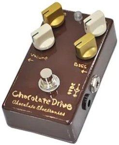 Chocolate Drive