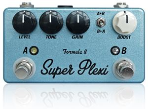 Formula B-Superplexi