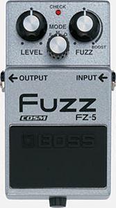 BOSS FZ-5 ( Fuzz )
