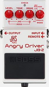 BOSS JB-2 ( Angry Driver )
