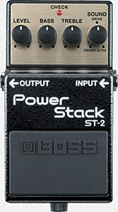 BOSS ST-2 ( Power Stack )