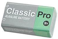 CLASSIC PRO乾電池