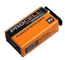 DURACELL 9V乾電池