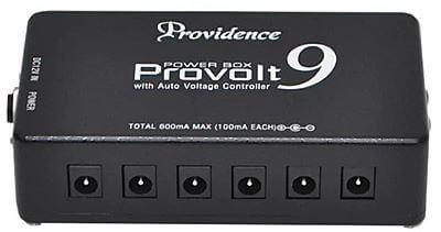 PROVIDENCE Provolt9 PV-9