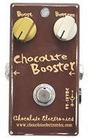 Chocolate Electronics ブースター