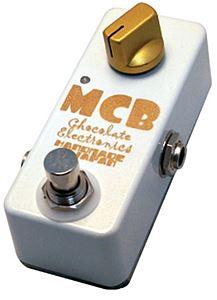 Chocolate Electronics MCB