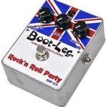 BOOT-LEG ROCK'N ROLL 2.0 PARTY