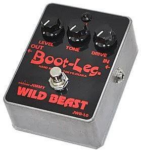 BOOT-LEG Wild Beast