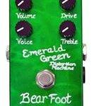 BEARFOOT GUITAR EFFECTS ( ベアーフット・ギターエフェクツ ) ディストーション