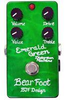 BEARFOOT GUITAR EFFECTS ( ベアーフット・ギターエフェクツ )
