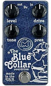 MENATONE Blue Collar