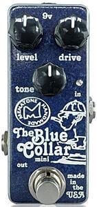 MENATONE Blue Collar Mini