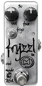 MENATONE Fryzzl Fuzz