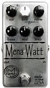 MENATONE MenaWatt