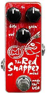 MENATONE Red Snapper Mini